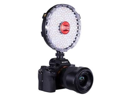 Rotolight RL-NEO-II - NEO II: Includes 1x Rotolight NEO II, 4 Piece filter set (2x diffusion 216, 25