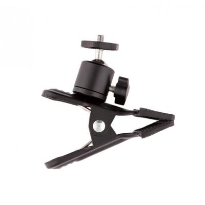 Aladdin Clamp with Ball Head for EYE-LITE & A-LITE