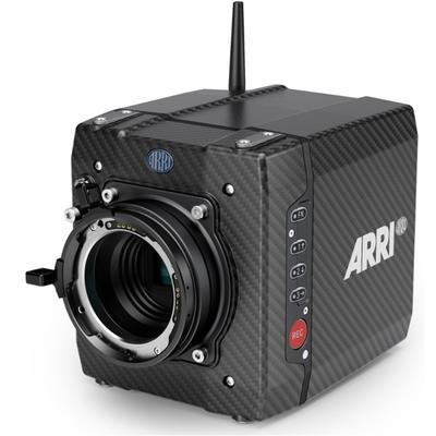 Arri ALEXA Mini Body with preinstalled ARRI Look Library License.