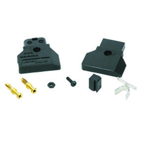 Anton Bauer PowerTap Kit - Kit includes male PowerTap components, pins and housing (cable not includ
