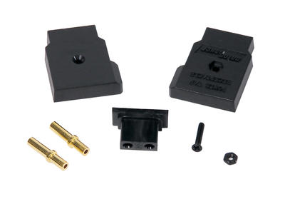 Anton Bauer Female PowerTap Kit - Kit includes female PowerTap components, pins and housing (cable n