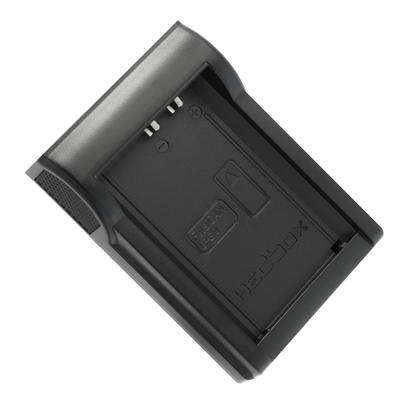 Hedbox Battery Charger Plate for  Canon LP-E10 for RP-DC50; RP-DC40; RP-DC30