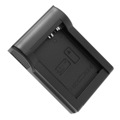 Hedbox Battery Charger Plate for CANON NB-10L  for RP-DC50; RP-DC40; RP-DC30