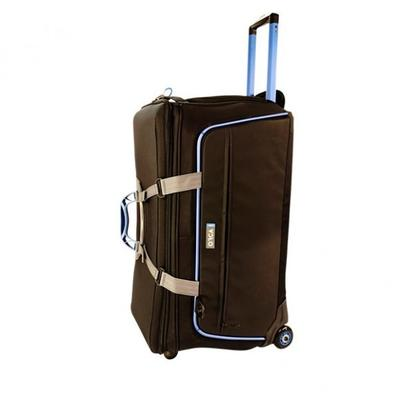 Orca Shoulder Bag with built-in trolley (large) - 43x40x77cm - 10,5 kg