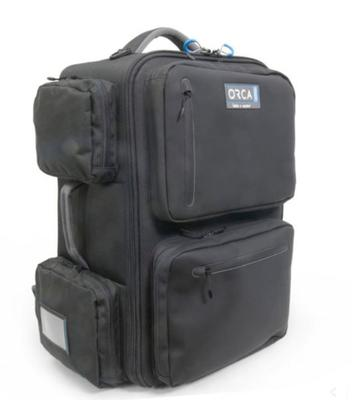 Orca OR-25 - Orca Camera Backpack - 62x45x40cm - 3.8kg