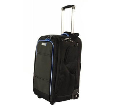 Orca Camera Backpack with Built-In Trolley - 35x36x60cm - 5,3 kg