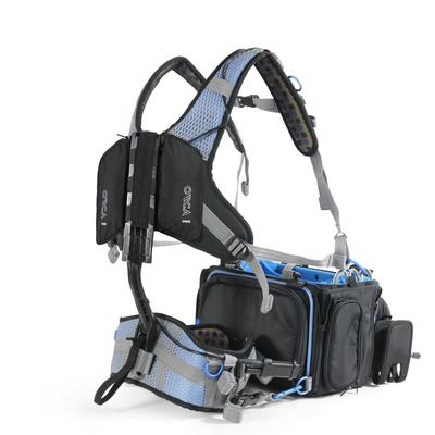 Orca 3S Harness (patented Spinal Support System) - 36x25x15cm - 1,7 kg