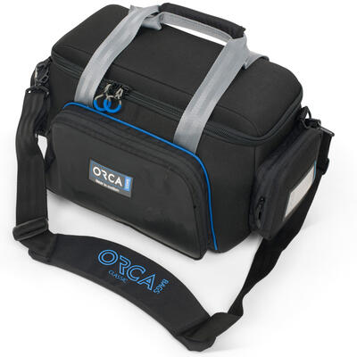 Orca Classic Shoulder Bag for XS sized video cameras