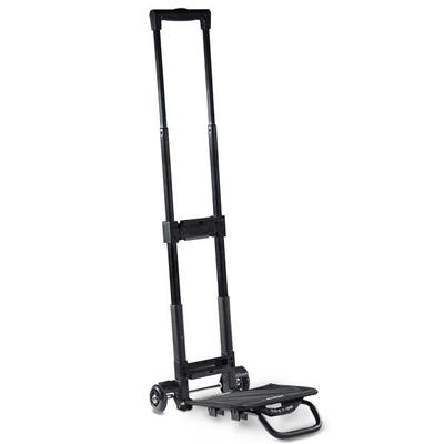 Sachtler SA1001 - A lightweight, compact, folding trolley system, which can be attached to many diff