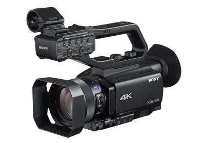 "Miete: Sony PXW-Z90, 1"" Exmor RS CMOS 4KHDR Palm Cam with SDI"